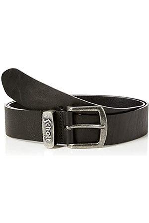 Schott NYC Men's 7306 Belt, ( 90)