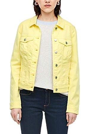 s.Oliver Women's Jacke Langarm Denim Jacket