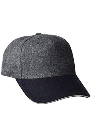 Tommy Hilfiger Men's Melton Corporate Cap Baseball