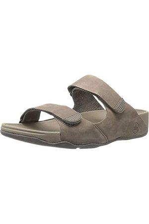 FitFlop Men's Gogh Slide Adjustable Sandals