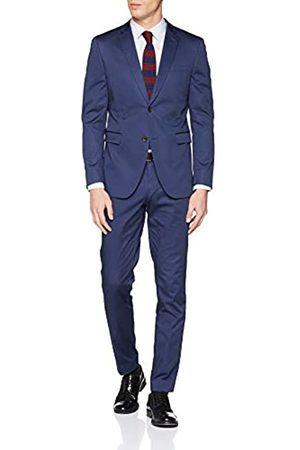 Esprit Collection Men's 029eo2m003 Slim Fit Suit