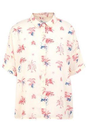 DEDICATED. Women Short Sleeve - SHIRTS - Shirts