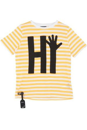 YPORQUÉ Short Sleeve - TOPWEAR - T-shirts