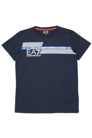 EA7 TOPWEAR - T-shirts