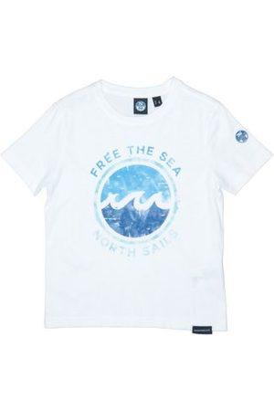 North Sails TOPWEAR - T-shirts