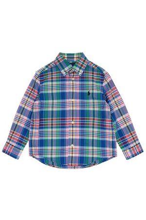 Ralph Lauren Boys Shirts - SHIRTS - Shirts