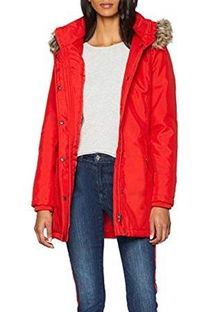 Only Women's Onlkaty Parka Coat Cc OTW