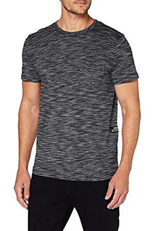 TOM TAILOR Men's Basic T-Shirt