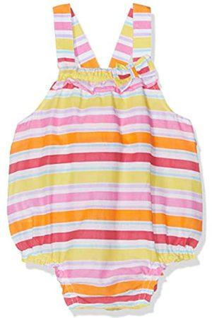 Benetton Baby Girls' Dungaree Overalls