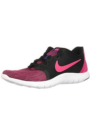 Nike Women's WMNS Flex Contact 2 Running Shoes, ( /Rush /Deep Royal 003)