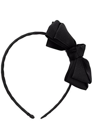 Angels Face Girl's Alice Band Jet Headband