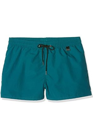 Hom Men's Marina Beach Shorts Swim Shorts