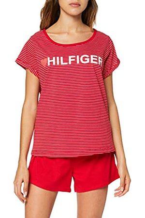 Tommy Hilfiger Women's Valentine short set ss Pyjama Sets