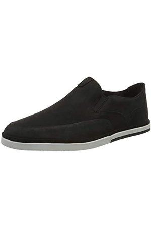 Rockport Men's Austyn Slipon Summer Shoe Espadrilles, ( 001)