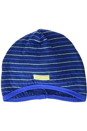 loud + proud Unisex Kid's Mütze Doubleface Mit Streifen Beanie Hat