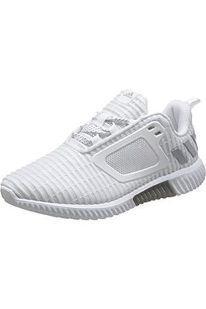 adidas Women's Climacool Competition Running Shoes, (Ftwwht/Gretwo/Msilve)