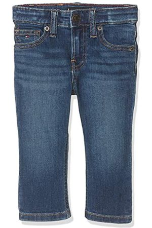 Tommy Hilfiger Baby Boys' 1985 Straight Mmst Jeans