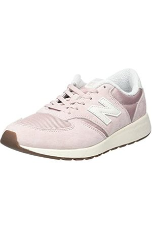 New Balance Women's WRL420 Running Shoes, (Faded Rose)