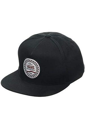 Vans Men's MN Checkered Side Snapback Baseball Cap