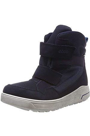 Ecco Unisex Kids' Urban Snowboarder Snow Boots, (Night Sky 5303)