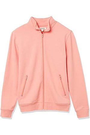 Goodthreads Lightweight French Terry Track Jacket Sweatshirt