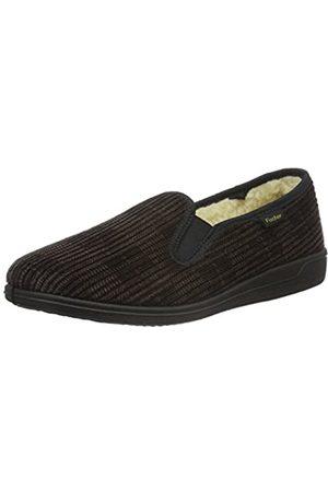 Fischer Men's Herren-Hausschuh Warm Lined Slippers Size: 40 EU
