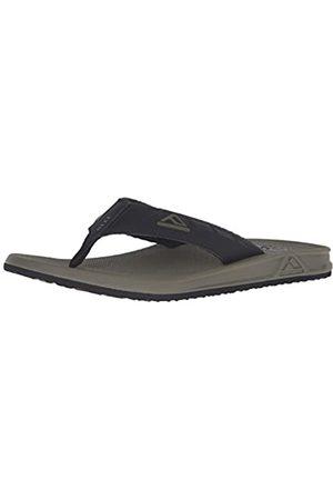 Reef Men's Phantoms Sandals, ( /Olive)