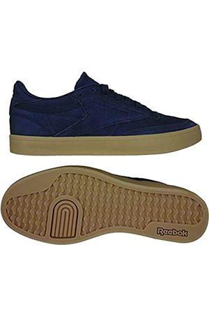 Reebok Women's Club C 85 FVS Gymnastics Shoes, (Gum/Smoky Volcano Gum/Smoky Volcano)