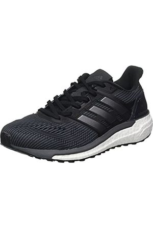 adidas Women's Supernova W Running Shoes, ( Five/Night Met/core )