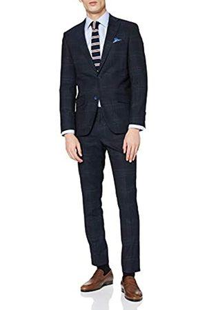 Bugatti Men's 584500-59799 Suit