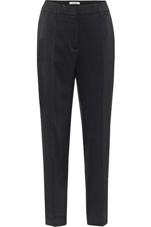 Dorothee Schumacher Classy Statement satin skinny pants