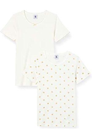 Petit Bateau Girl's 5376900 T-Shirt