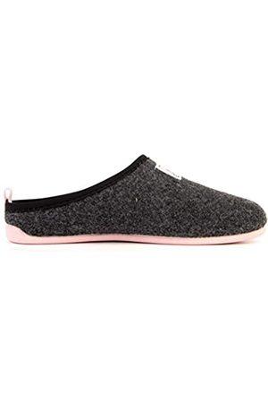 D.franklin Pascuï Pet Bottle Felt Shoes Unisex Adult Size: 4 UK