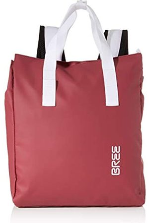 Bree Unisex 83132Casual Daypack Red Rot (Rhododendron)