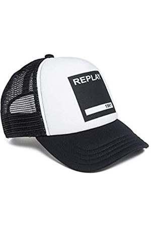 Replay Men's Am4205.000.a0321 Baseball Cap