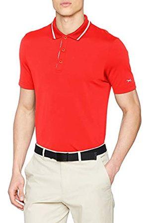 Brax Men's Paco X3 Cooltech Polo Shirt