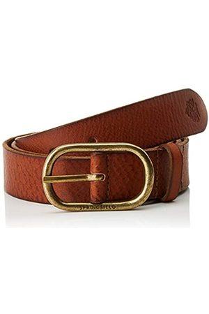 Springfield Men's Cinturon Doble Buck-c/30 Belt