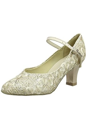So Danca Women's Bl166 Ballroom Dance Shoes, ( Sparkle)