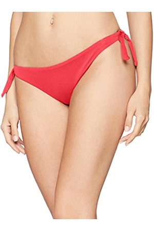 Triumph Women's Bikini Briefs Pop Art Flair Brazilian, Multicolor (Nectarine RF)