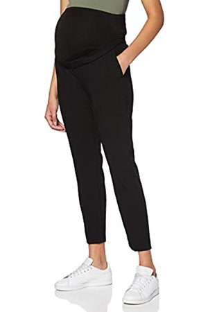 Dorothy Perkins Women's Overbump Ankle Grazer Maternity Trousers