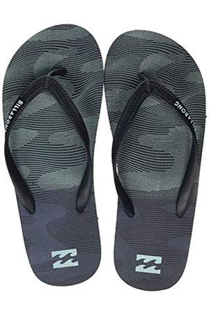 Billabong Men's Tides Resistance Beach & Pool Shoes, Multicoloured (Mint 539)