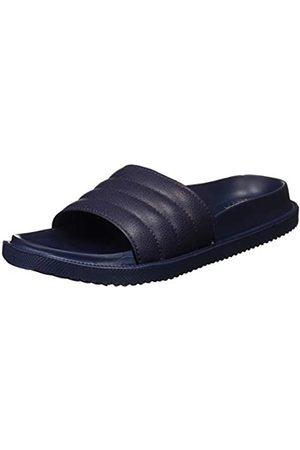 De Fonseca Men's ELBA M501 Slippers, ( Scuro Scuro)