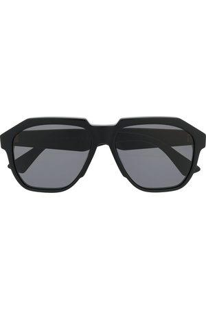 Bottega Veneta Eyewear Sunglasses - BV1034S oversized-frame sunglasses
