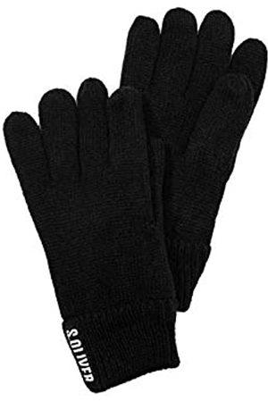 s.Oliver Men's 97.911.96.3149 Gloves