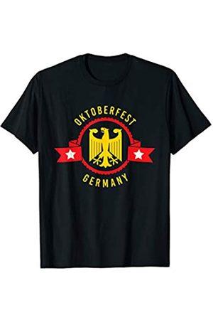 BUBL TEES Oktoberfest Germany Oktoberfest T-Shirt