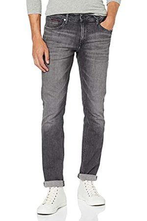 Tommy Hilfiger Men's Slim Scanton Astngy Jeans
