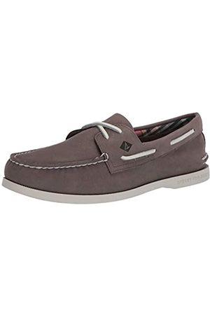 Sperry Top-Sider Sperry Men's A/O 2-EYE PLUSHWAVE Boat Shoe