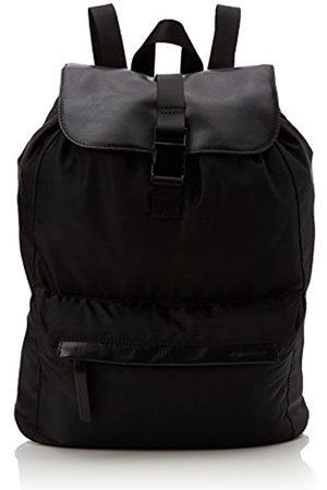 Vagabond Barcelona, Unisex Adults' Backpack, Schwarz