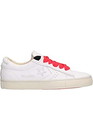 Converse Women's Lifestyle Pro Leather Vulc Ox Low-Top Sneakers, ( / /Turtledove 102)