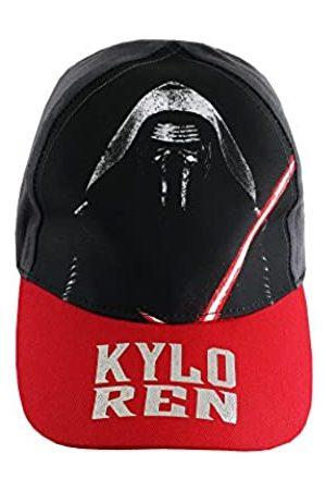STAR WARS Boy's Kylo Ren Cap, Red/